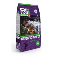 Quicker Fish Joy Sensitive Skin Balıklı Yetişkin Köpek Maması 10 Kg