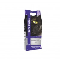Cat's Choice Litter Lavender Lavanta Kokulu Kedi Kumu 5 kg