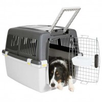 Gulliver Köpek Taşıma Kafesi V 79cm