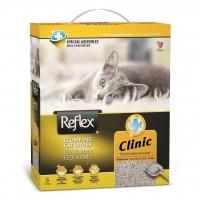 Reflex Klinik Kedi Kumu 6Lt