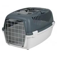 Gulliver Köpek Kedi Taşıma Kafesi Iıı 40X38X61cm