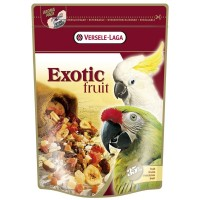 Versele Laga Exotic Fruit Papagan Yemi 600 Gr