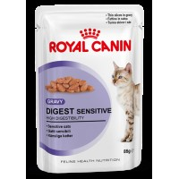 Royal Canin Digest Sensitive Hassas Kediler Için Kedi Konservesi 85 Gr