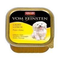 *Animonda Liğht Hindi Etli&Peynirli Diyet Konserve Köpek Maması 150 Gr