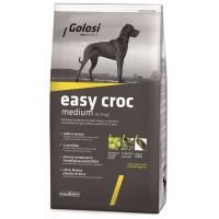 *Golosi Dog Easy Croc Tavuklu Orta Irk Yetişkin Köpek Mamasi 3 Kg