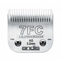 Andis 23872/23873 Veya Moser 2384 İçin 3,2mm Uc