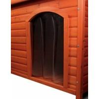 Trixie 39530 Kodlu S Kulübe Kapısı, 24X36 cm