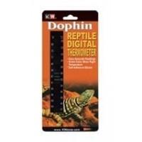 Dophin Sürüngen Dijital Derece