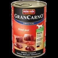 Animonda Gran Carno Sığır Etli Yetişkin Köpek Konservesi 400 Gr
