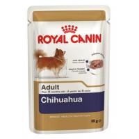 Royal Canin Chihuahua Adult Pouch Yetişkin Köpekler İçin Konserve 85gr.