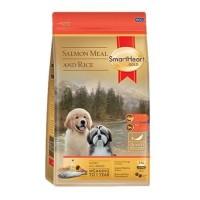Smart Heart Gold Puppy Salmon&Rice Somonlu Pirinçli Yavru Köpek Maması 3 Kg