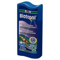 Jbl Biotopol C Kabuklu-Karides Su Düzenleyici 100 Ml