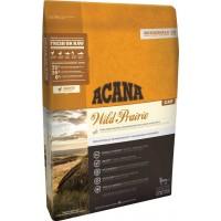 Acana Wild Prairie Tavuklu Ve Göl Balıklı Tahılsız Kedi Maması 5.4 Kg