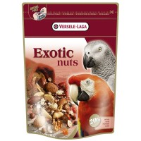 Versele Laga Exotic Nuts Papagan Yemi 750 Gr