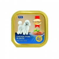 Smart Heart Gold Chicken Tavuklu Yetişkin Köpek Konservesi 100 Gr