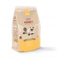 Honey Premium Gurme Renkli Taneli Yetişkin Kedi Maması 1 Kg