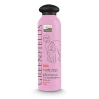 Green Fields Curly Coat Kıvırcık Tüylü Köpek Şampuanı 250 ml