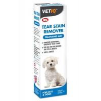 Mc Vetiq Tear Stain Remover Kedi&Köpek Için Göz Yaşi Lekesi Temizleyici Losyon 100 ml
