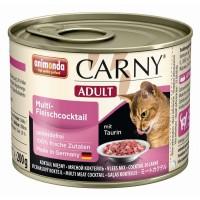 Animonda Carny Karışık Etli Yetişkin Kedi Konservesi 200 Gr