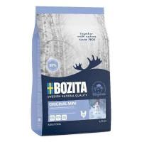 Bozita Original Mini Tavuklu Yetişkin Küçük Irk Köpek Maması 4.75 Kg