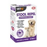 Mc Vetiq Stool Repel Köpekler Için Dişki Yeme Önleyici Tablet 30 Adet