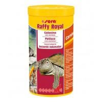 Sera Raffy Royal Kaplumbağa Yemi 1000 ml 220Gr