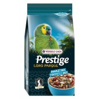 Versela Laga Loro Parque Amazon Papağan Yemi 1 Kg