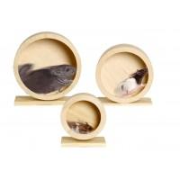 Karlie Ahşap Hamster Tekeri 15  Cm