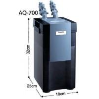 Aquanıc Dış Filtre 615L/H