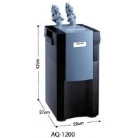 Aquanıc Dış Filtre 950 L/H
