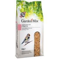Gardenmix Platin Finch Yemi 500 Gr