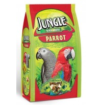 Jungle Vitaminli Papağan Yemi 500 Gr