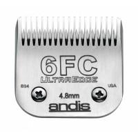 Andis 23872/23873 Veya Moser 2384 İçin 4,8mm Uc