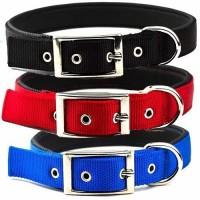 Pet Style Soft Yumuşak Dokulu Köpek Boyun Tasması XL 40 mm 65 cm