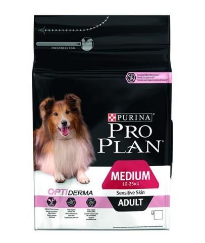 Pro Plan Adult Sensitive Somonlu Hassas Yetişkin Köpek Mamasi 3 Kg