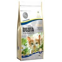 Bozita Feline Kitten İsveç Tavuk Ve İskandinav Somonlu Yavru Kedi Maması 2 Kg