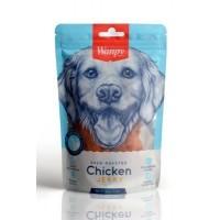 Wanpy Oven Roasted Gerçek Tavuk Fileto Köpek Ödülü 100 Gr