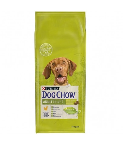 Purina Dog Chow Adult Chicken Köpek Maması 14 kg