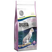Bozita Hair & Skin İsveç Tavuk Ve İskandinav Somonlu Yetişkin Kedi Maması 2 Kg