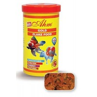 Ahm Gold Flake Pul Japon Balığı Yemi 250 ml
