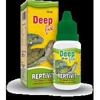 Deep Fix Reptivit Sürengen Multivitamin Solüsyonu 30 ml