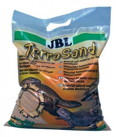 Jbl Terrasand Sarı Teraryum Kumu 5Lt 7.5 Kg