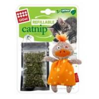 Gigwi 7053 Catnipli Ördek Kedi Oyuncağı