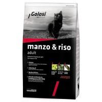 Golosi Cat Manzo&Riso Tavuk Ve Biftekli Yetişkin Kedi Mamasi 7.5 Kg