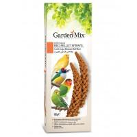 Gardenmix Platin Kırmızı Dal Darı