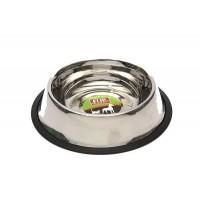 *Flip KE-3206 Çelik Köpek Mama Kabı 64 Oz. (2000ML)