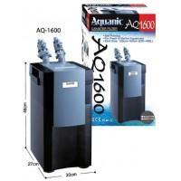 Aquanıc Dış Filtre 1050 L/H