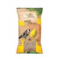 Gold Wings Aspur Sade Kuş Yemi 300 Gr