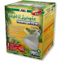 Jbl Reptıljungle L-U-W Teraryum Lamba 70W