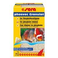 *Sera Phosvec Granulat 500 Gr